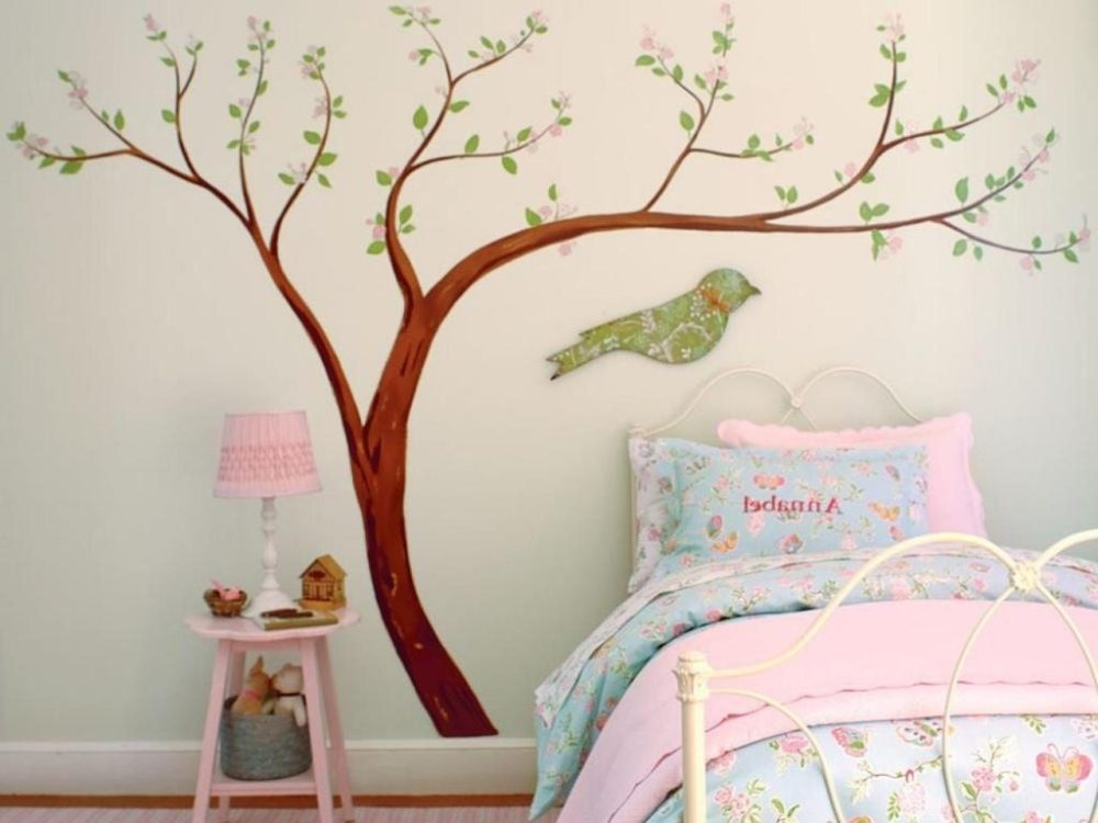 Pottery Barn Wall Decals