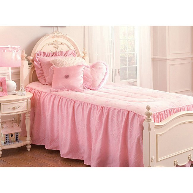 Princess Comforter Set Full