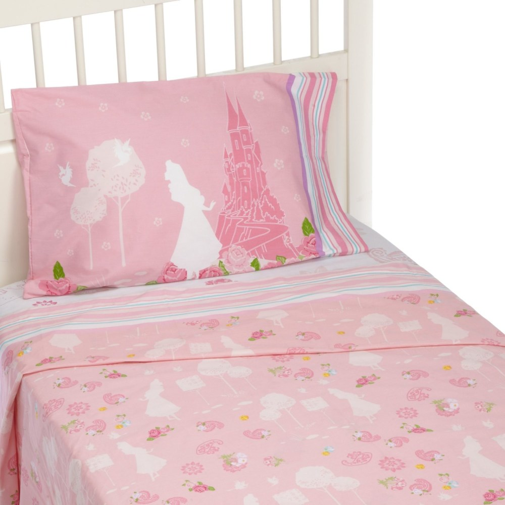 Princess Comforter Set Twin