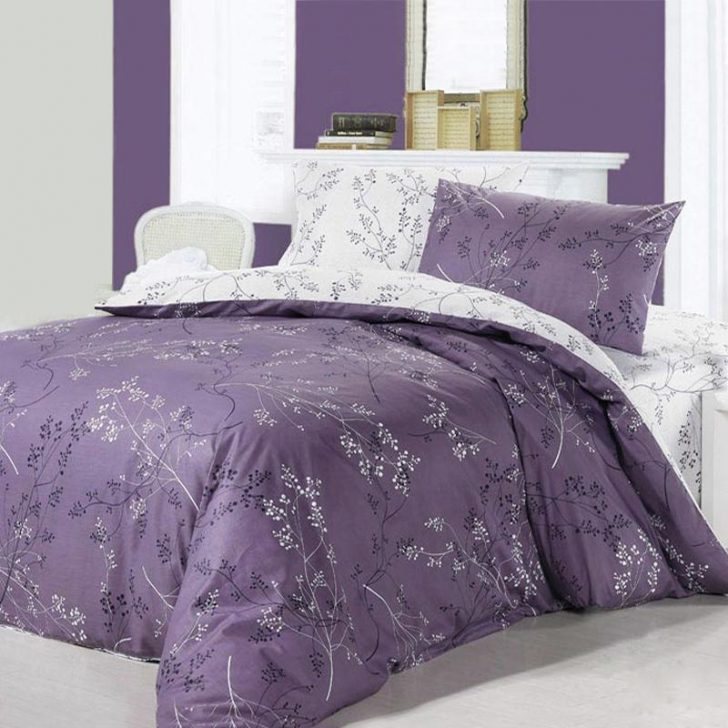 Purple Comforter Sets Queen Australia