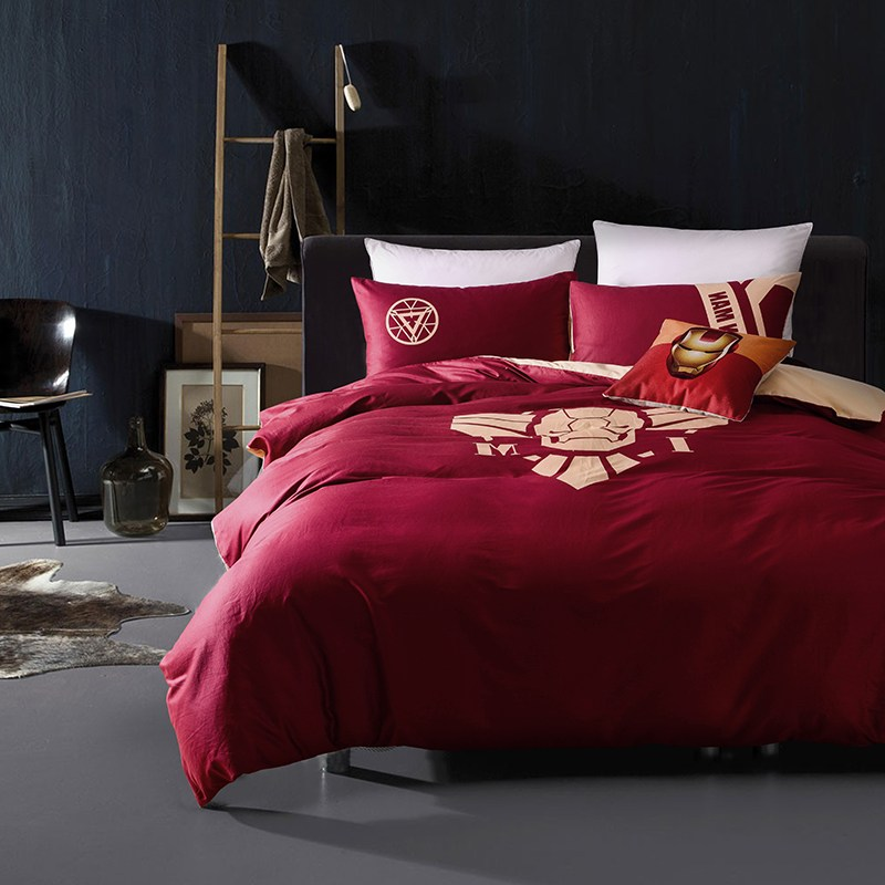 Queen Comforter Sets For Men