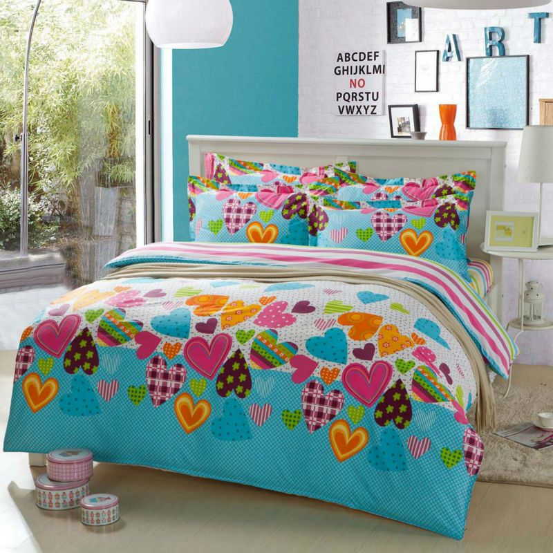 Queen Kids Bedding