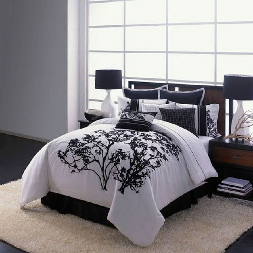 Queen Size Bed Comforter Sets