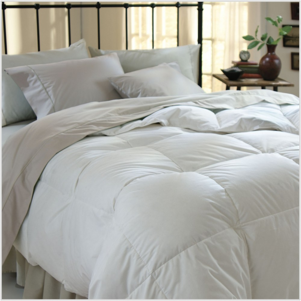 Queen Size Down Comforter Sets