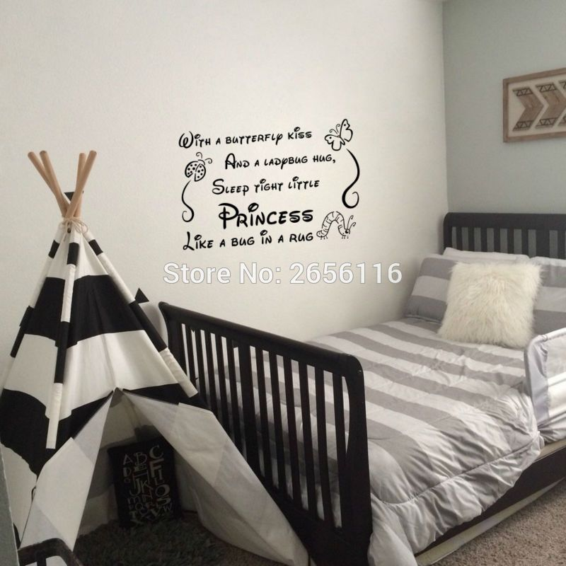 Quote Wall Decals For Kids
