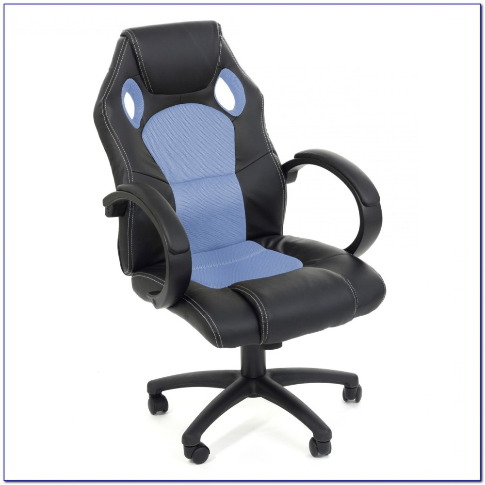 Racing Seat Office Chair Harvey Norman