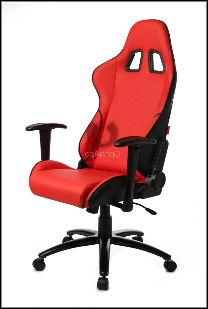 Racing Seat Office Chair Recaro
