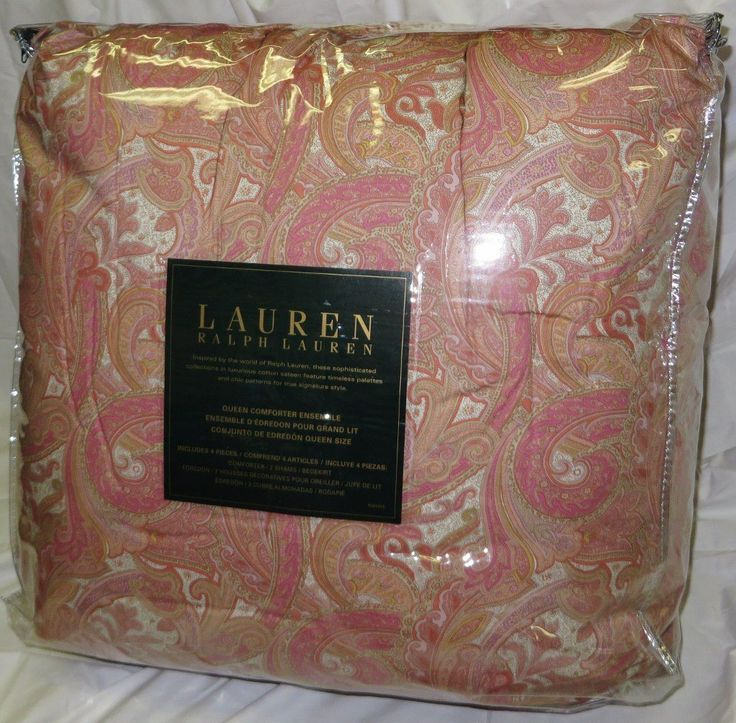 Ralph Lauren Comforter Set Amazon
