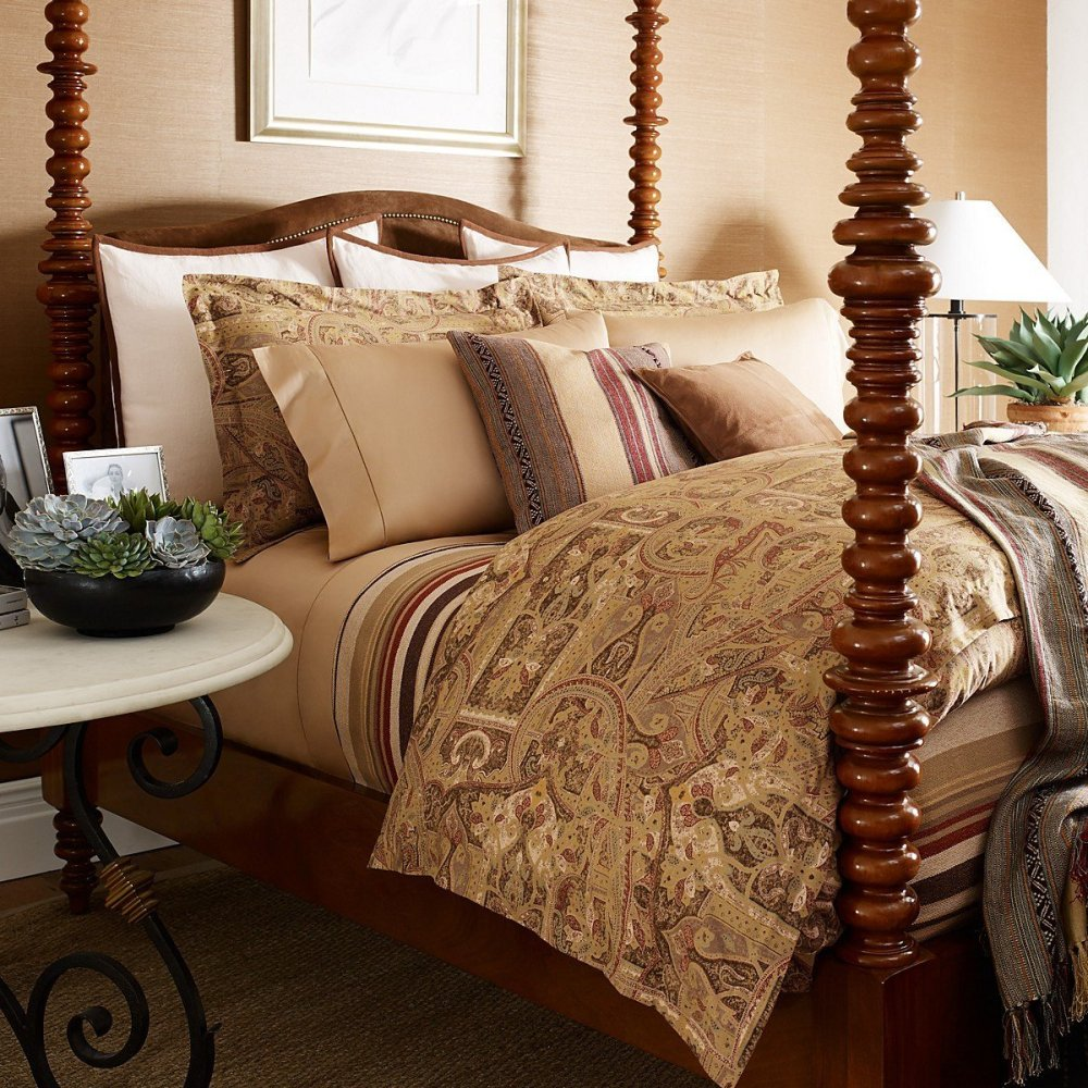 Ralph Lauren Comforter Sets On Sale