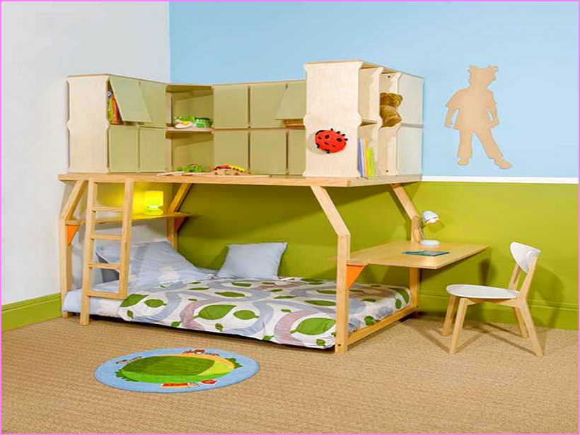 Really Cool Beds For Kids