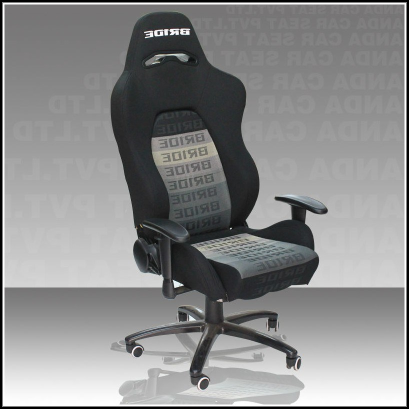 Recaro Seat Office Chair