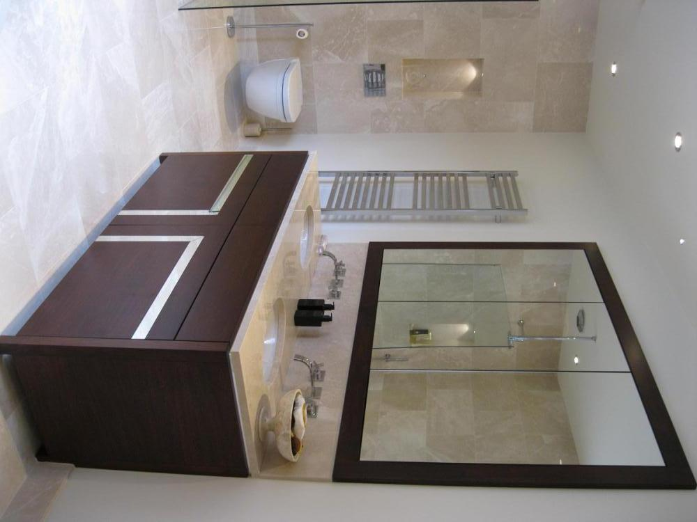 Recessed Bathroom Mirror Cabinet Uk