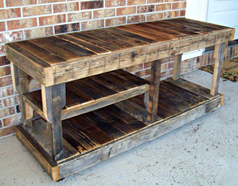 Reclaimed Wood Tv Stand Uk