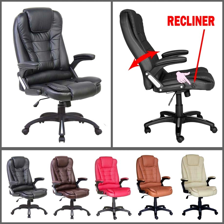 Reclining Office Chair Uk