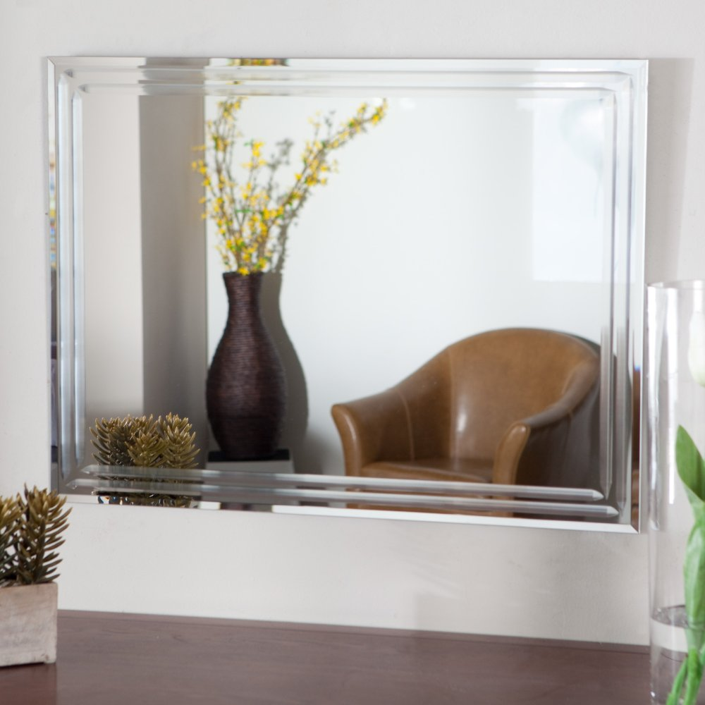 Rectangular Mirrors For Bathroom