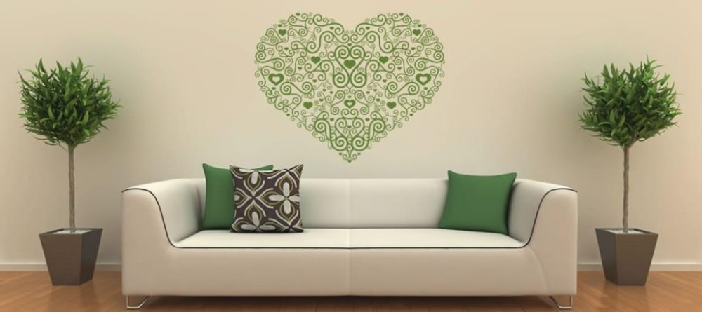 Removable Decals For Walls