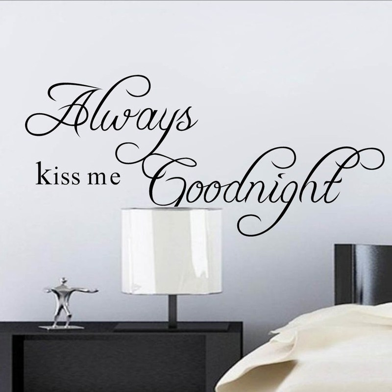 Removable Mirror Wall Decals