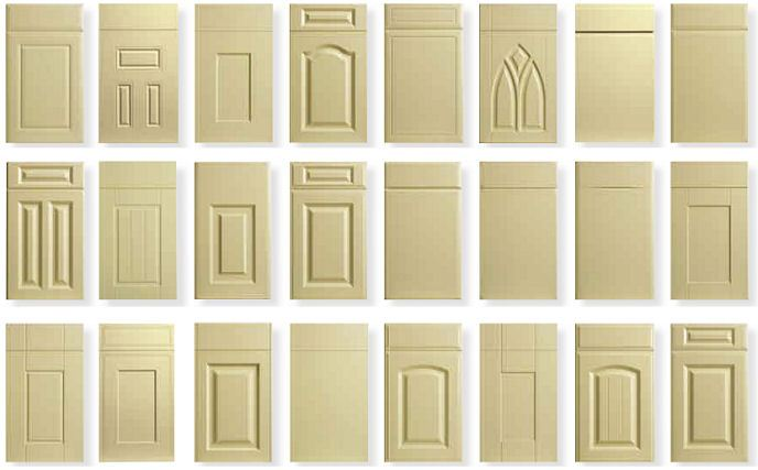 Replacement Bathroom Cabinet Doors