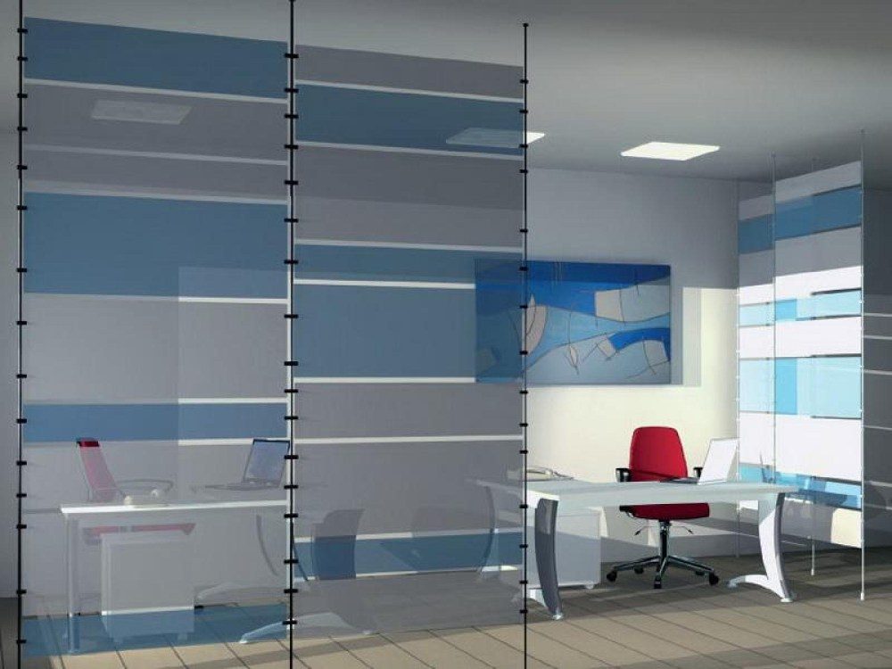 Residential Accordion Room Dividers