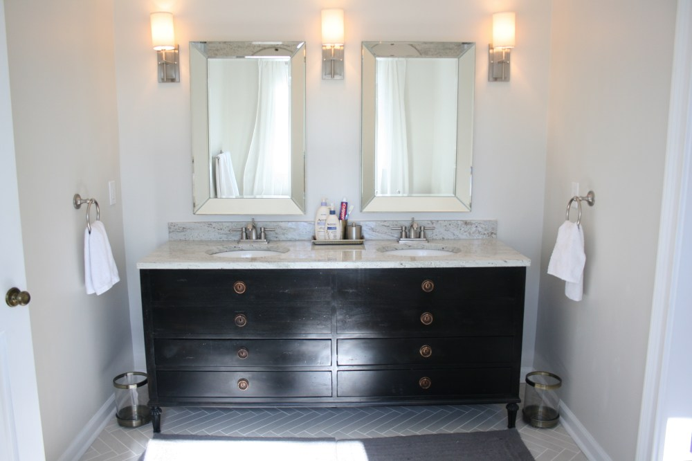 Restoration Hardware Bathroom Cabinets