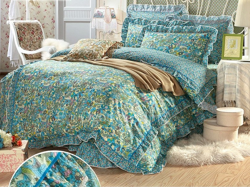 Retro Comforter Sets Queen