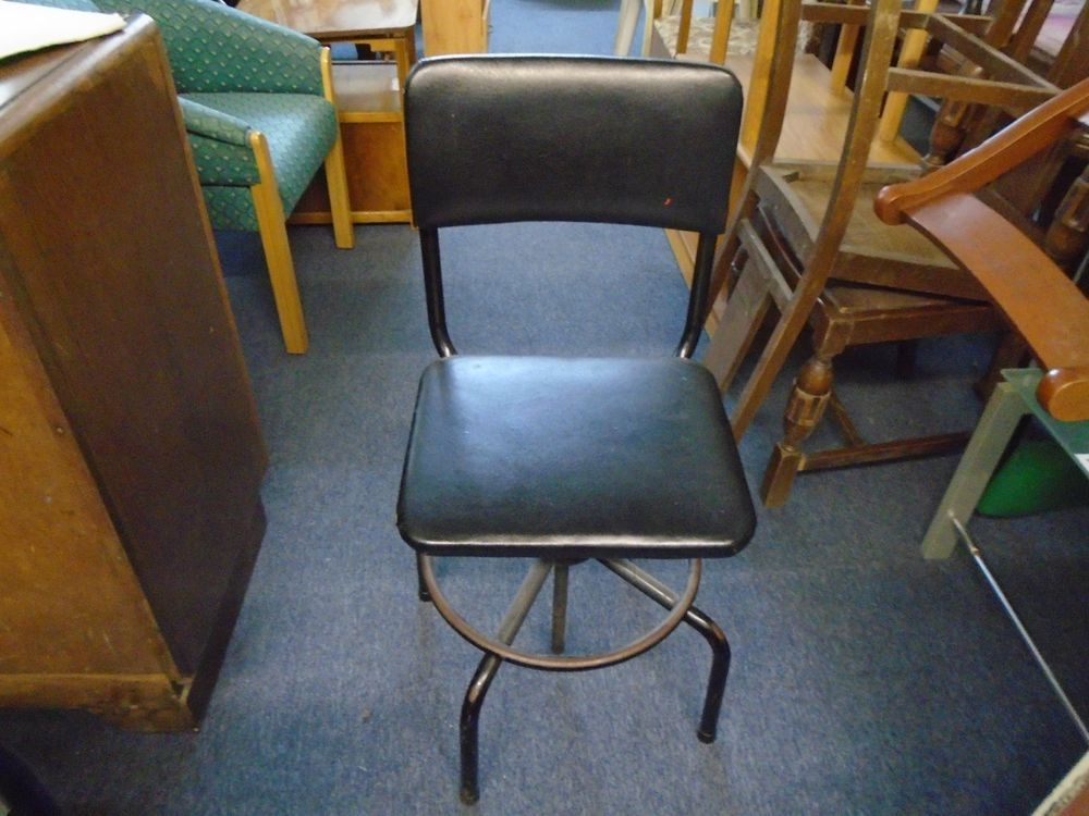 Retro Office Chair Ebay