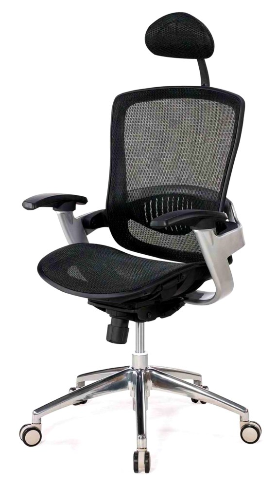 Rolling Office Chair With Brakes