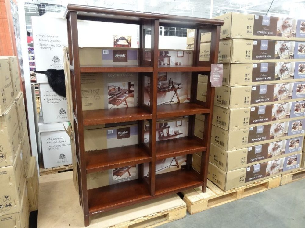 Room Divider Bookcase Costco