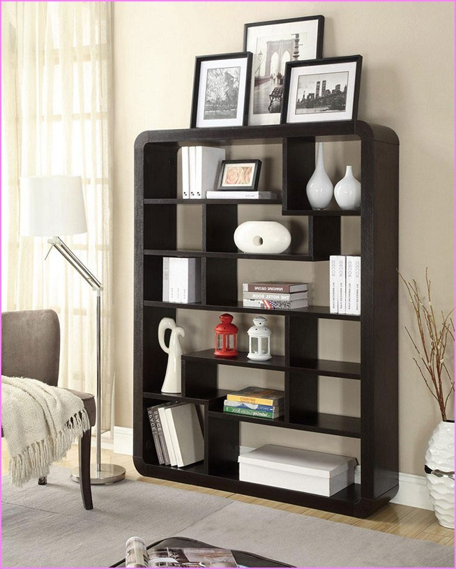 Room Divider Cube Bookcase