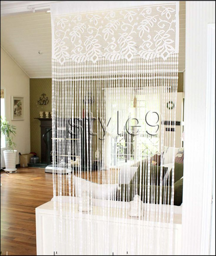 Room Divider Curtain Diy