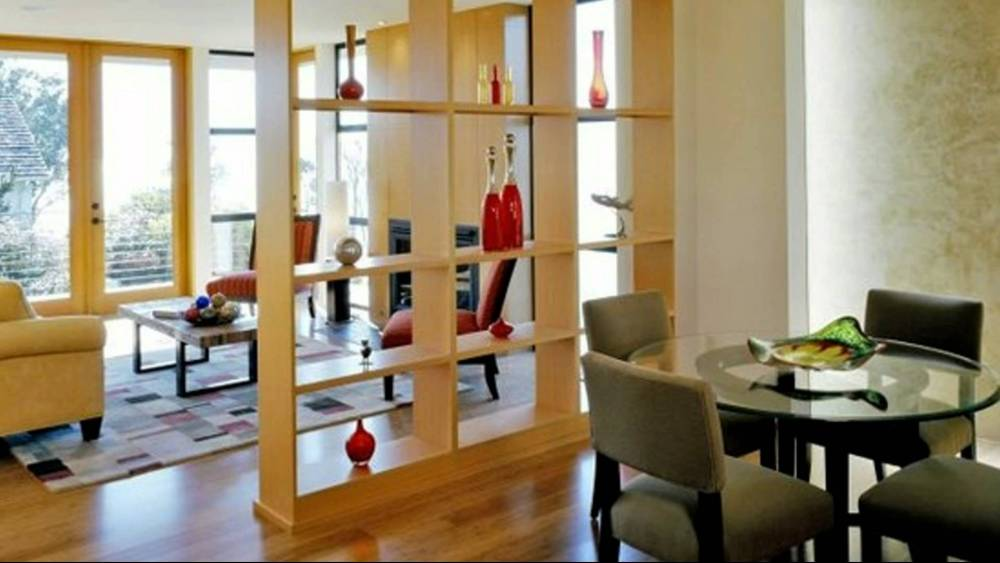Room Divider Furniture Design
