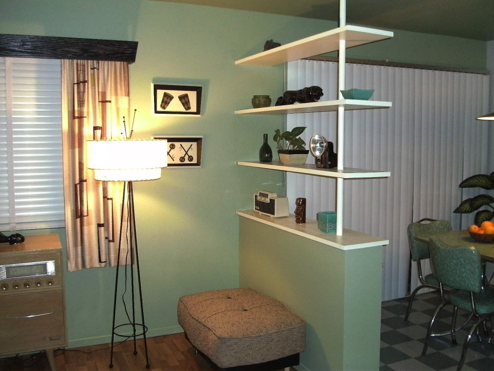 Room Divider Ideas For Living Room