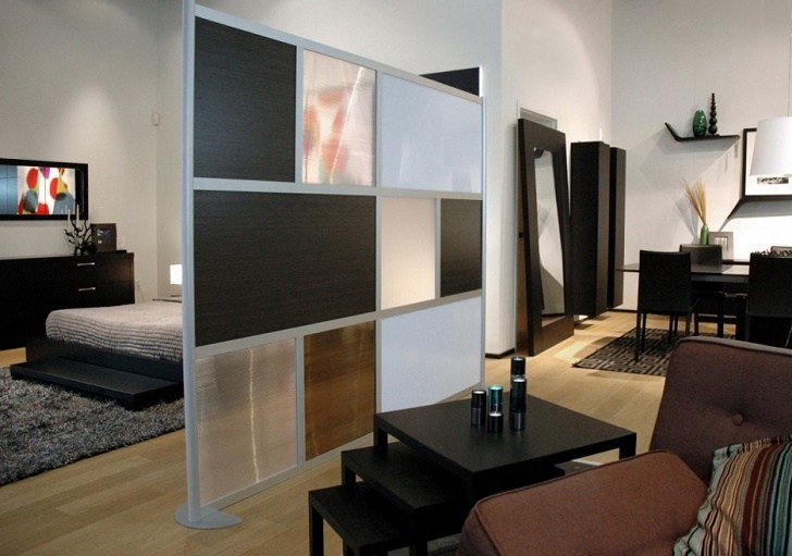 Room Divider Ideas For Studio Apartments