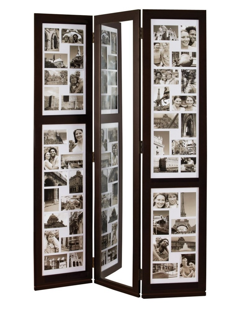 Room Divider Picture Frame Screen