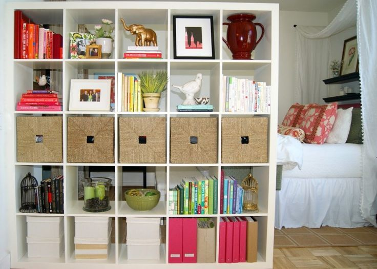 Room Divider Wall Ideas