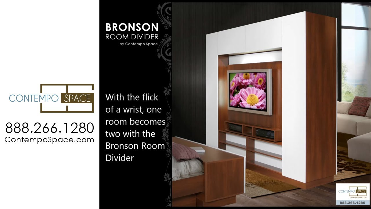Room Divider Wall Unit