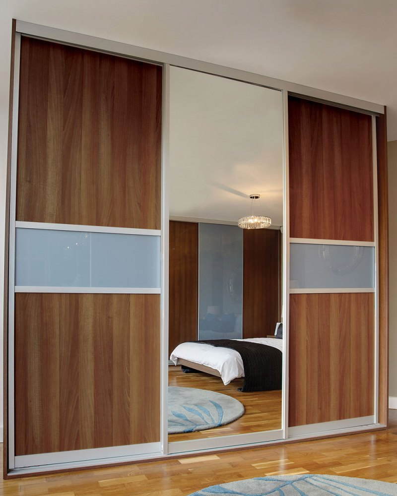 Room Divider With Door