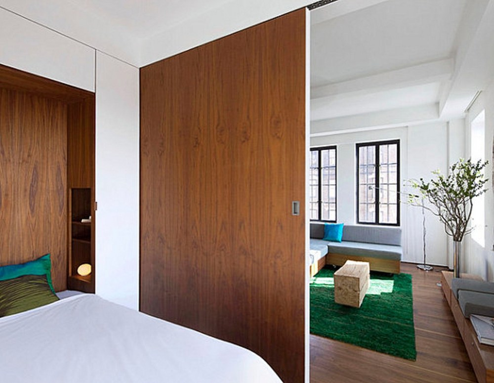 Room Dividers For Studio Apartment