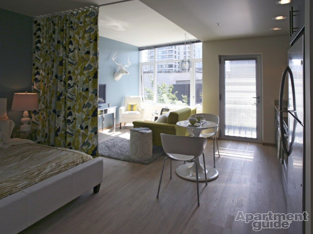 Room Dividing Ideas For Apartments