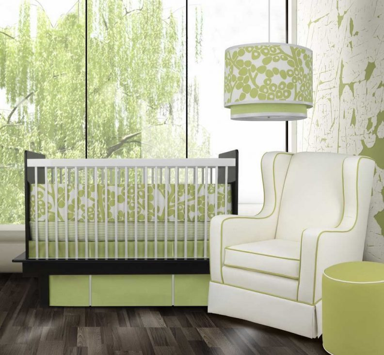 Room Striped Wall Decals