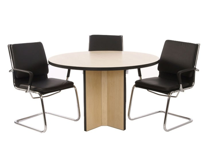 Round Office Tables And Chairs