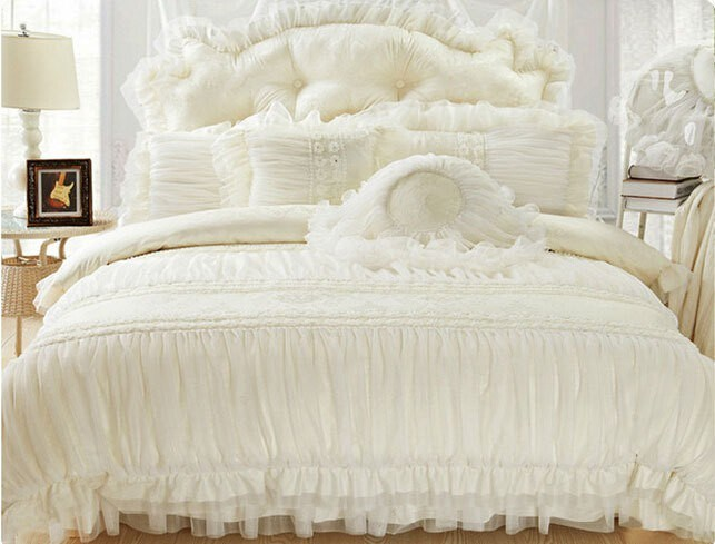 Royal Comforter Sets