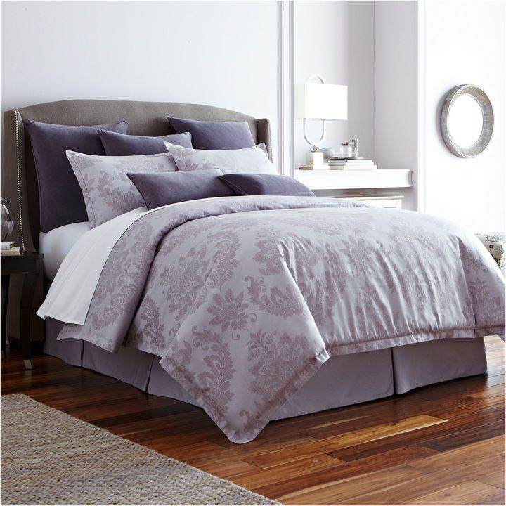 Royal Velvet Comforter Set