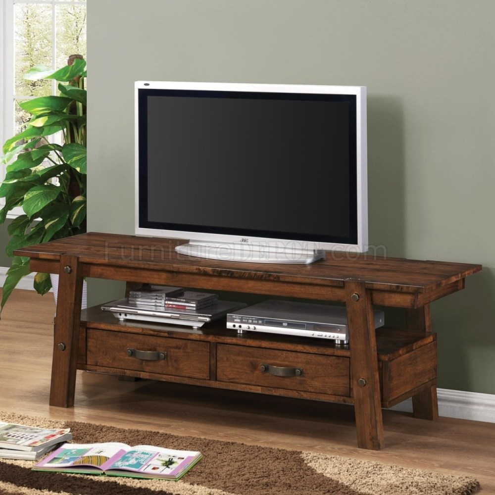 Rustic Tv Stand Ideas