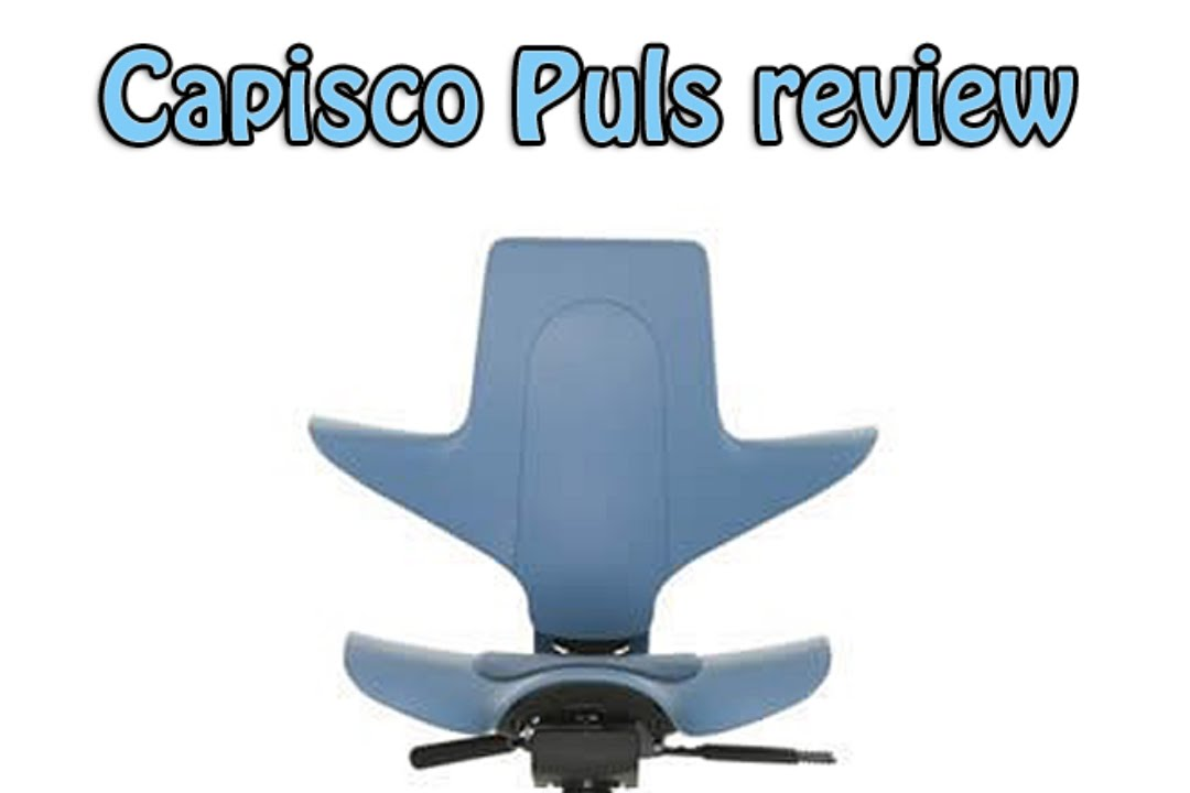 Saddle Office Chair Review