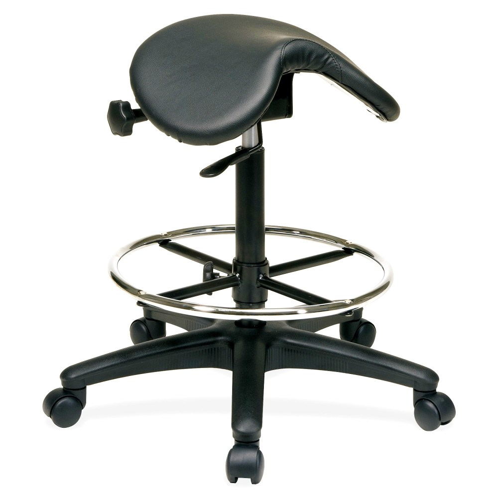 Saddle Office Chair West Elm Review