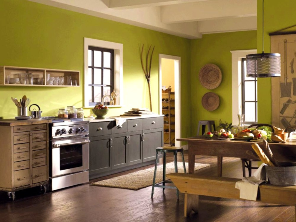 Sage Green Bathroom Cabinets