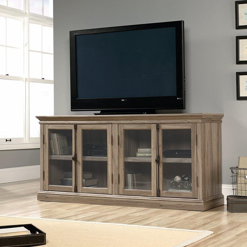 Salt Oak Tv Stand