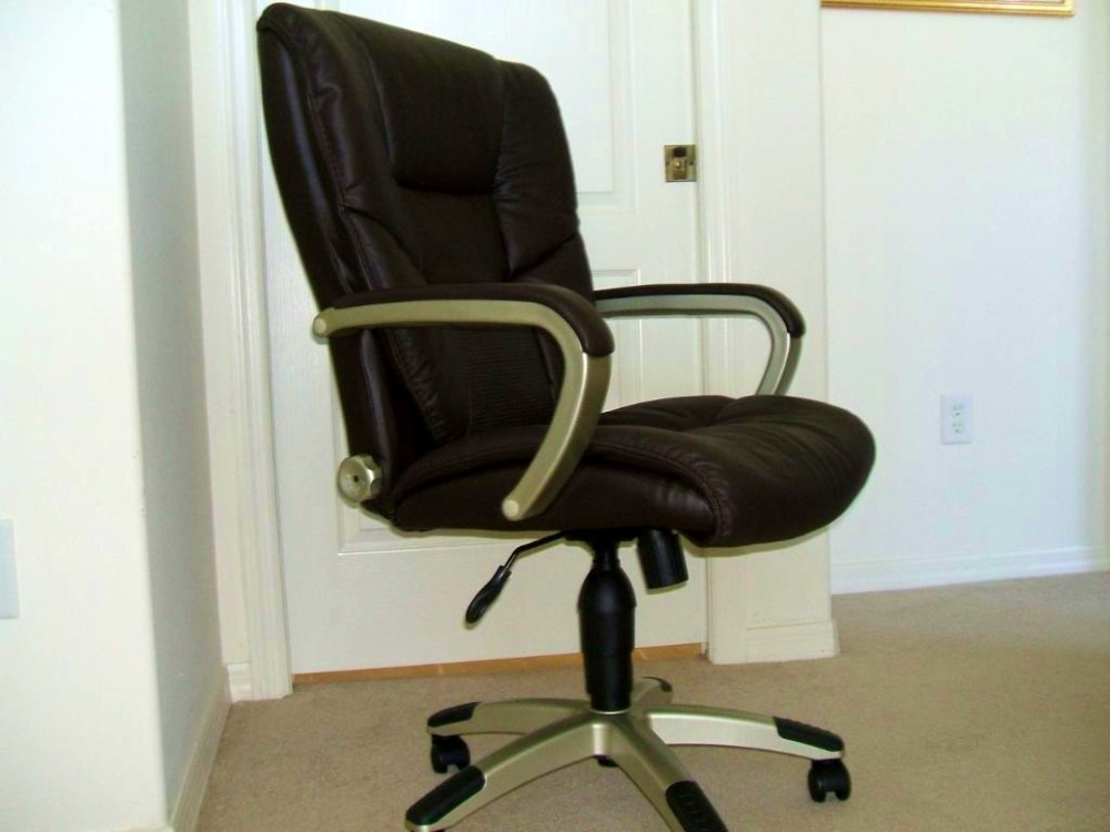 Sealy Posturepedic Office Chair