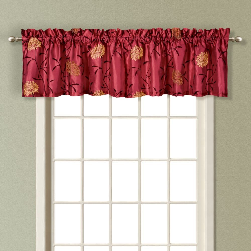Sears Curtains And Valances